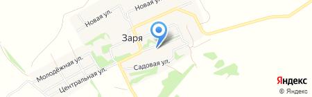 Участковый пункт полиции №2 на карте Студенческого