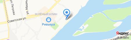 БЭМ-Электроникс на карте Бийска