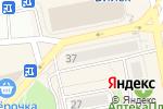 Схема проезда до компании Buklya в Бийске