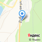 Газпромнефть на карте Бийска
