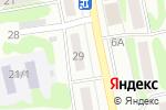 Схема проезда до компании Заправка в Бийске