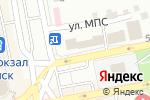 Схема проезда до компании Детский комиссионный магазин в Бийске
