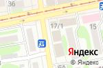 Схема проезда до компании Кафе узбекской кухни в Бийске