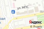 Схема проезда до компании Магазин по продаже электроинструментов в Бийске