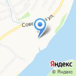Абба на карте Бийска