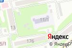 Схема проезда до компании Детский сад №17 в Бийске