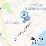 ПО Железобетон им. В.М. Мозырского на карте Бийска