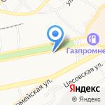 ПостройМир на карте Бийска