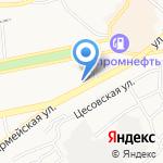 ДиалогСибирь-Барнаул на карте Бийска