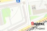Схема проезда до компании ДиалогСибирь-Барнаул в Бийске