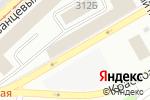 Схема проезда до компании Игрушки живут здесь в Бийске