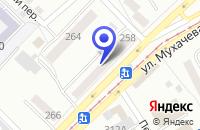 Схема проезда до компании СЕРВИСНЫЙ ЦЕНТР ДОМОФОН-СИТИ в Бийске