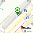 Местоположение компании АвтоАзия