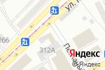 Схема проезда до компании Telepay в Бийске