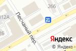 Схема проезда до компании Сыр-масло в Бийске
