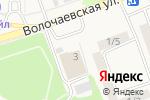 Схема проезда до компании Автомир в Бийске