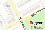 Схема проезда до компании Магазин Горящих Путевок в Бийске