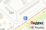Схема проезда до компании АлтайЭксперт в Бийске