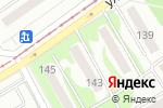 Схема проезда до компании СоветникЪ в Бийске