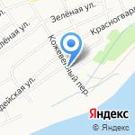 АвтоДоктор на карте Бийска