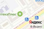 Схема проезда до компании Бийск-Дез-Сервис в Бийске