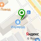 Местоположение компании Акцент-Авто