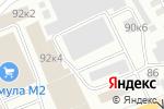 Схема проезда до компании Склад-магазин в Бийске