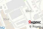 Схема проезда до компании Продуктовый магазин в Бийске