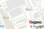 Схема проезда до компании Киоск по продаже фастфудной продукции в Бийске