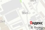 Схема проезда до компании Магазин хозтоваров и косметики в Бийске