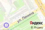 Схема проезда до компании Шелковый путь в Бийске