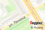 Схема проезда до компании Низкие цены в Бийске