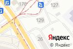 Схема проезда до компании Лига-Пресс в Бийске