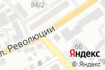 Схема проезда до компании БийскСвет, МУП в Бийске