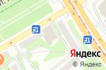 Схема проезда до компании Центр доктора Бубновского в Бийске