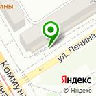 Местоположение компании Курносики
