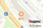 Схема проезда до компании Банкомат, Совкомбанк, ПАО в Бийске