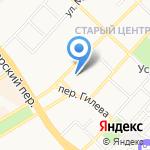 София на карте Бийска