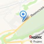 ЭлитКровля на карте Бийска