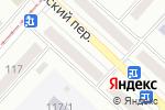 Схема проезда до компании Магазин низких цен в Бийске