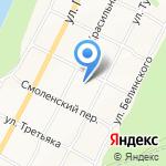Collipso-studio на карте Бийска