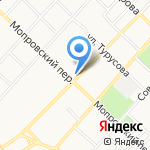 ЛИГА ЧемПИВОнов на карте Бийска