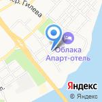 БиКо-Центр на карте Бийска