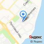 КОМПЛЕКТ ОКНА на карте Бийска