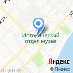 АлтайБизнес на карте Бийска