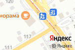 Схема проезда до компании Киоск по ремонту обуви в Бийске