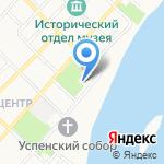 КупеДеtаль на карте Бийска