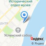 Алтайторгтехника на карте Бийска
