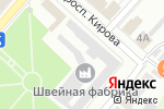 Схема проезда до компании Производственно-монтажная компания в Бийске
