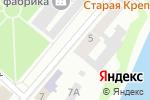 Схема проезда до компании Музей этнической культуры Алтая в Бийске
